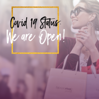 We are OPEN, and new HOW-TOs next week!