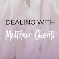 Dealing with Meltdown Clients