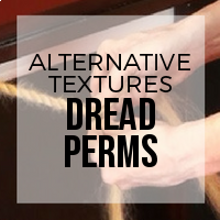 DIY: How to Set Your Dread Perm to Create Waves or Curls