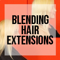 How to Blend Hair Extensions with Your Natural Hair