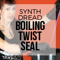 DIY: How to Use Boiling Water to Seal for Synthetic Dreadlocks