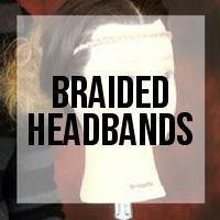 DIY: How to Create Braided Headbands