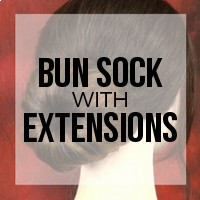 DIY: Creating the Perfect Ballerina Bun with Clip-In Extensions