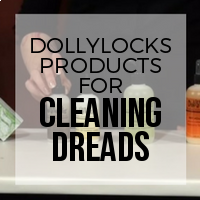 What Products to Use to Keep Your Dreadlocks Squeaky Clean