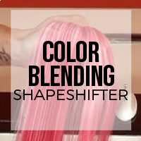 DIY: How to Blend ShapeShifter Monofiber to Create Custom Colors