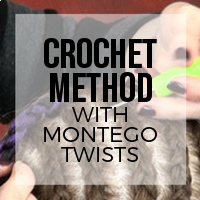 DIY: How to Install Single Ended (LoopTop) Twists with the Crochet Method