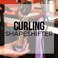 DIY: How to Curl ShapeShifter Monofiber