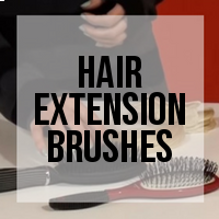 Brushes 101: The Best Fix for Hair Extensions