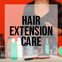 How to Care for Hair Extensions and Avoid Common Problems