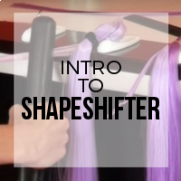 Introduction to ShapeShifter Synthetic High Temp Monofiber