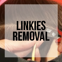 DIY: How to Remove Linkies Microbeads