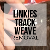 DIY: How to Remove a Linkies Wefted Installation