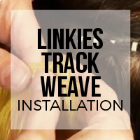 DIY: How to Create a Wefted Installation Using Linkies Microbeads