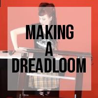 DIY: How to Build a Dreadloom for Easy Dreadlock Creation