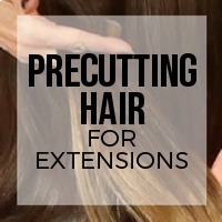 Best Hair Cuts for Flawless Hair Extension Installations