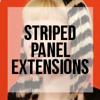 DIY: How to Create Striped Wefted Panel Extensions