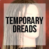 DIY: How to Create Dreads for a Day