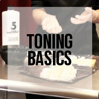 Toning: How to Remove Unwanted Shades