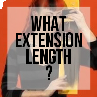What Length of Hair Extensions Should I Buy?