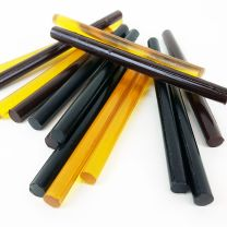 12 Pack Fusion Adhesive Sticks | Heat Resistant Bonds