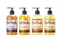 Dollylocks Dread Liquid Shampoo | Organic