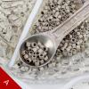 2mm Linkies MicroRings 250 Count Jar | Nickel Free