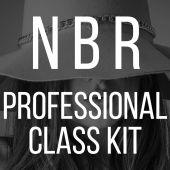 NBR Pro Stylist Kit   Installation Essential