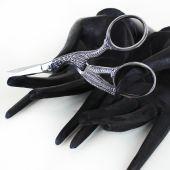 Stork Scissors   Installation Essential