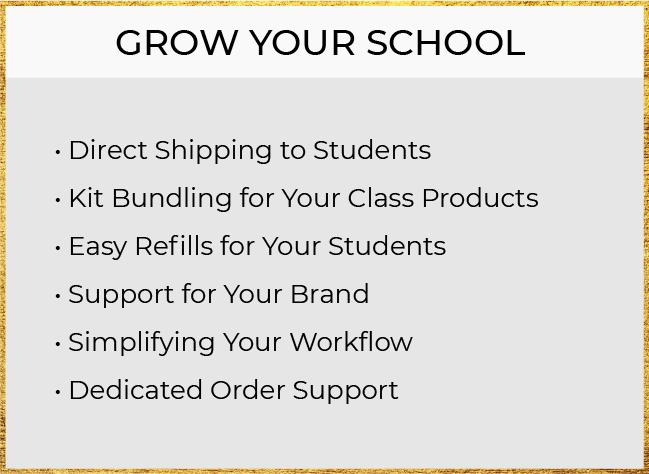 Grow your school
